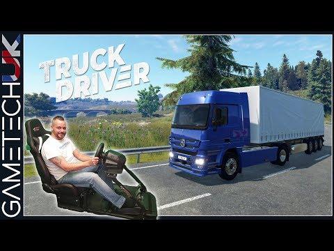 Truck Driver release stream