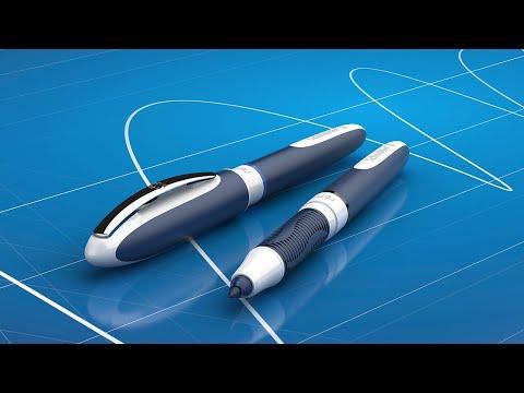 Tintenroller One Change von Schneider - für mehr Nachhaltigkeit im Büro🖊