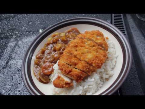 Video Cara Memasak Homemade Chicken Katsu Curry