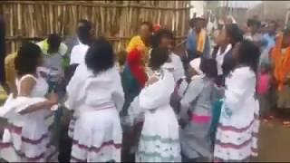 ያዝ እንግዲህ Oromo Shoa Dhichisaa