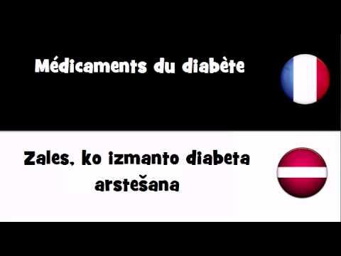 Si la consommation de fruits patient diabétique