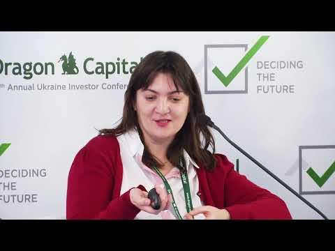 15-а Щорічна інвестиційна конференція: Семінар з політичними експертами