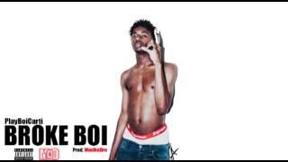 PlayBoi Carti - 'Broke Boi' (Prod. By MexikoDro)