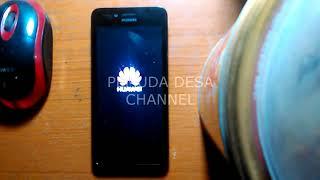 HUAWEI Y3II LUA-U22 Firmware Updat Flashing 5 1 1 Hang logo, restart