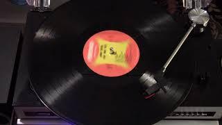 The Hucklebuck - Chubby Checker (33 rpm)