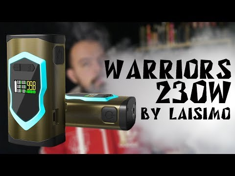 Warriors 230W by Laisimo