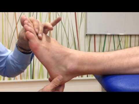 Les crampes du muscle jumeau le traitement national