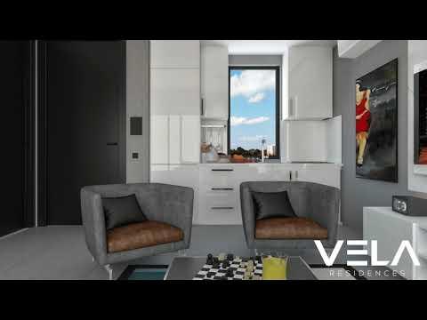 Vela Residences Tanıtım Filmi