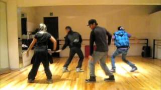 Drop it low - Lil Wayne...Choreography Jesus Nuñez