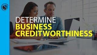 Business Creditworthiness