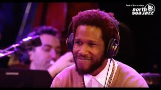 Cory Henry Performs Purple Rain W Metropole Orchestra Live At North Sea Jazz Festival 2017