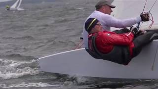 Paul Cayard: 40th year racing Stars, crewing in the Worlds with son Danny