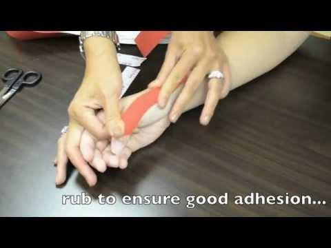 Ćwiczenia w celu zmniejszenia w kości palucha