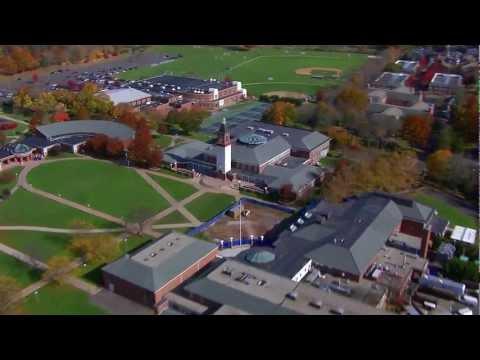 Quinnipiac University - video
