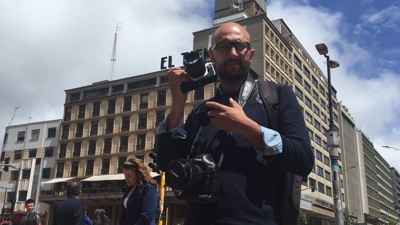 El fotógrafo que muestra que todos somos buenos