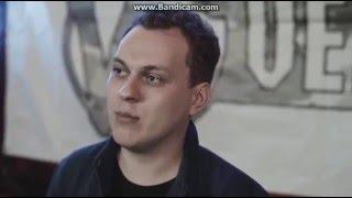 Хованский - БЛЯ БУДУ ГАНГСТЕРОМ