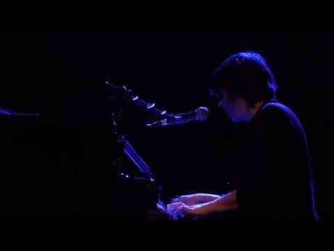 Cat Power: What The World Needs Now (Olympia Theatre, Dublin, Ireland, 16th July 2014)