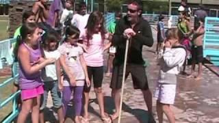 preview picture of video 'COLONIA DE VACACIONES vgg 2009 3'
