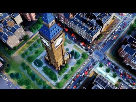 SimCity: Complete Edition Origin Key GLOBAL - 1