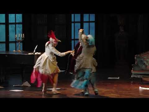[Teaser VF] La dame de pique - The Royal Opera
