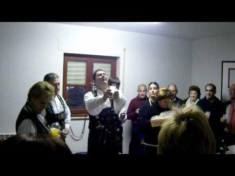fiesta de san pablo en cereceda de la sierra 2011. 2ª parte