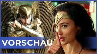 Wonder Woman 3: Neue Schurkin und alte Bekannte   So geht es nach Wonder Woman 1984 weiter
