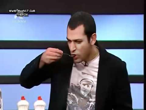 مقابلة مرات يلدريم / Murat Yıldırım Interview 5 of 5 الجزء الاول