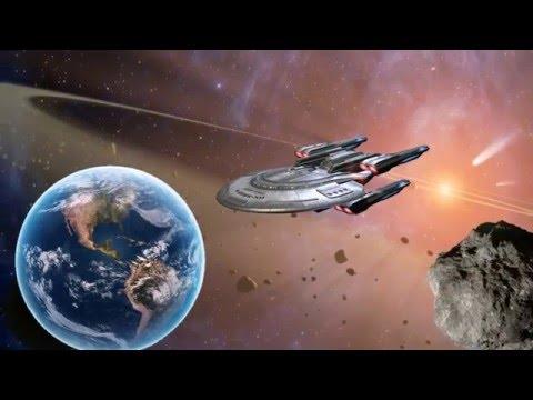 NASA начало создавать линию обороны против астероидов