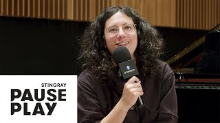 Alexandra Streliski Interview | Stingray PausePlay