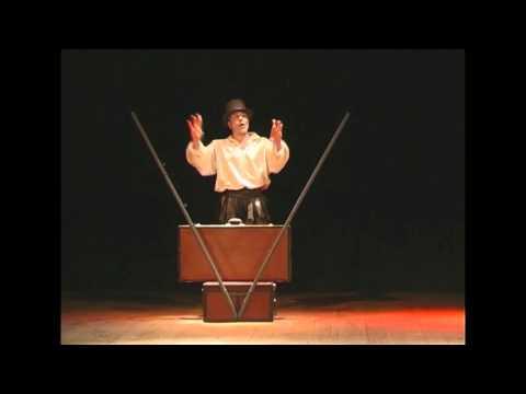 Trailer El Quijote de Luís Hostalot