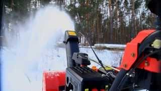 Снегоуборщик бензиновый MTD OPTIMA ME 76