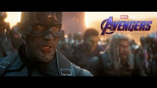 "VIDEO: Marvel's AVENGERS: ENDGAME – ""Prestige"" TV Spot"
