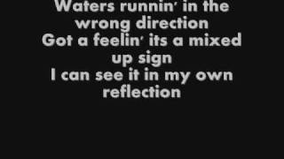 Girls Aloud - Sound of The Underground - On Screen Lyrics