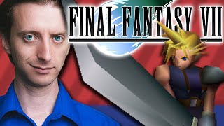 Final Fantasy VII - ProJared