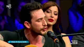 Saba Ile Oyuna Geldik - Murat Dalkılıç Ve Mithat Can'dan Müthiş Düet (1.Sezon 5.Bölüm)