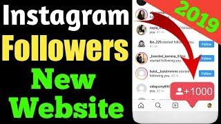 Instagram Par Followers Kaise Badhaye | How To Get Instagram Followers in hindi | Instagram Follower