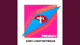 Eyjey  Partyattwelve Privacy