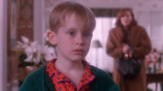 Scene of the Week: Home Alone - Mom Finds Kevin
