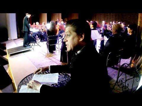 """Г.Свиридов. Музыкальные иллюстрации к повести А.С. Пушкина """"Метель"""" -"""