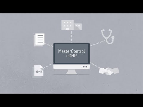 MasterControl's eDHR Solution to Collaborate on DHR Processes