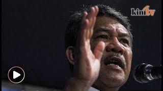'Datuk Tak Payah Datang Jumpa Kami Lah' - Penduduk Kg Beritahu Tok Mat