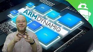 What is DynamIQ - Gary explains