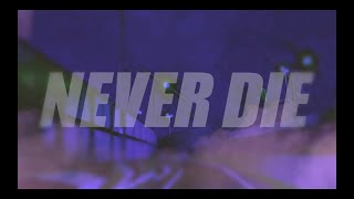 NEVER DIE / BOXER KID from MIGHTY JAM ROCK