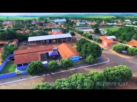 Ribeirãozinho Mato Grosso fonte: img.youtube.com