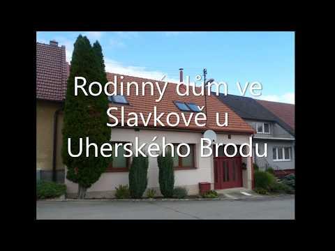 Video Prodej domu v osobním vlastnictví 180 m², Slavkov