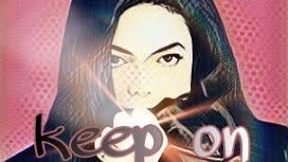 Michael Jackson ~ Keep On (New Song 2018)