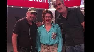 La puntata di NPPV su RaiRadio2 ha ospite Gabriella Greison…condotto da Giovanni Veronesi e Max Cervelli!