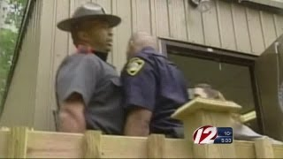 Narragansett Indian Appealing Conviction in Smoke Shop Raid