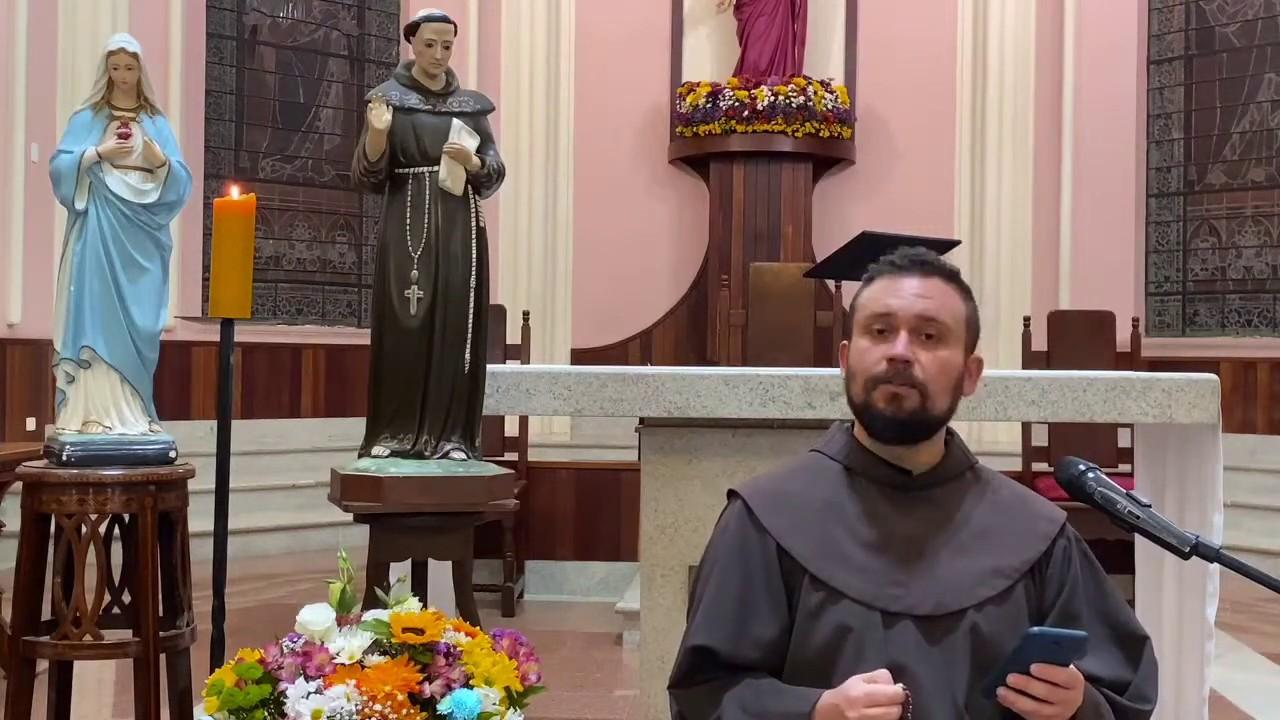 Oração do Santo Terço | 20/06/2020