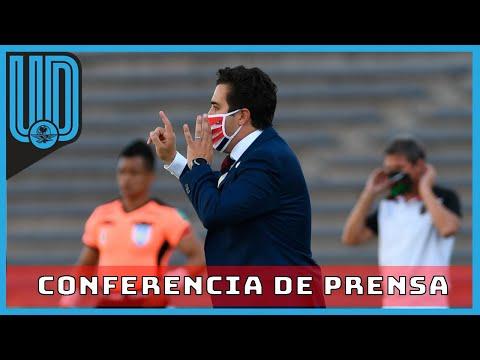 Juárez FC 0 – 2  Guadalajara │ Marcelo Michel Leaño│Guard1anes 2020 Liga MX│Jornada 4